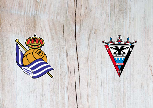 Real Sociedad vs Mirandés -Highlights 13 February 2020