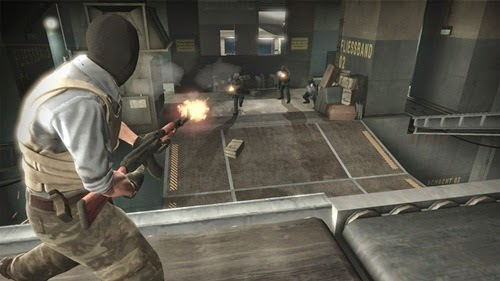 Counter-Strike: Global Offensive v1.34.8.0 - PC (Completo em Português)