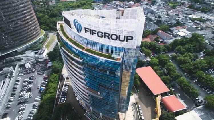 menara FIFGroup