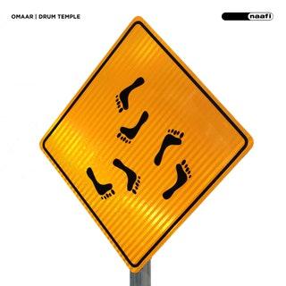 OMAAR - Drum Temple Music Album Reviews