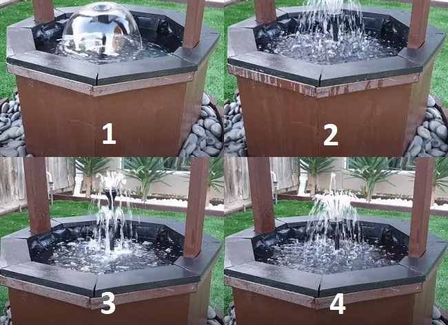 Fountain Kits