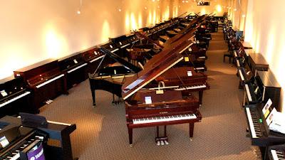 Những băn khoăn khi mua đàn Piano cũ giá rẻ