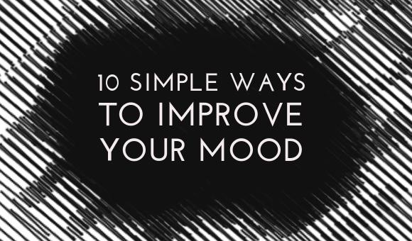 www.kwananju.com: 10 Simple Ways To Improve Your Mood