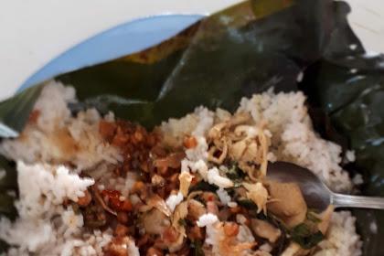 Cara Membuat Nasi Bakar Enak Dan Di Jamin Lezat