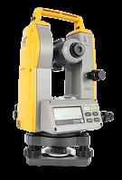 Jual Theodoloite Digital Topcon DT305L New Tlp 0812-8222-998