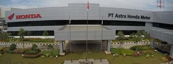 Lowongan Kerja Operator Produksi Dan Driver Truck PT Astra Honda Motor Bekasi
