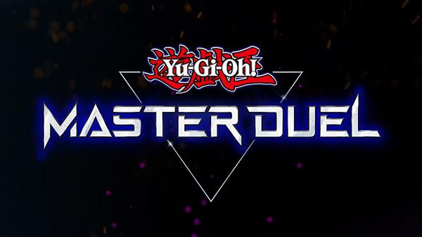 Yu-Gi-Oh! Master Duel é anunciado para Switch