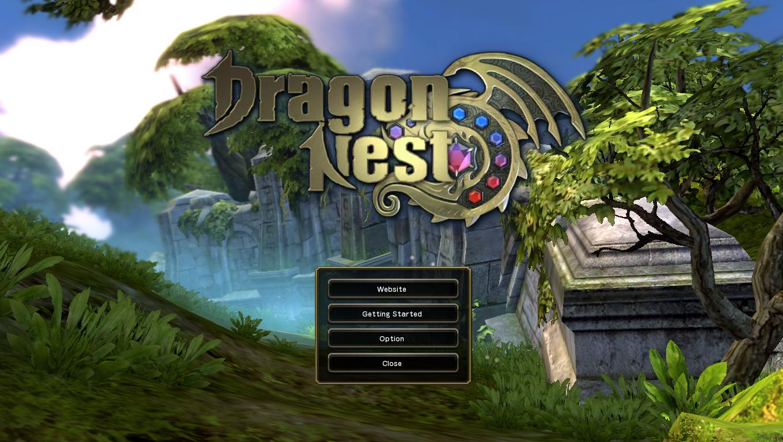 Dragon nest offline full new update 100% work youtube.