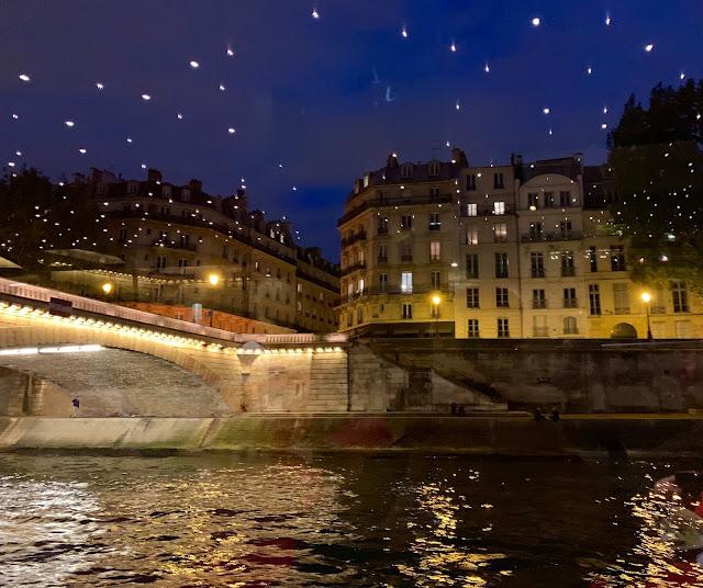 treffit Pariisi