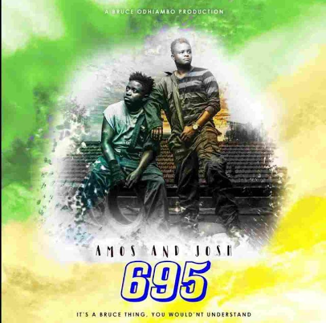 Amos and Josh ft. The Kansoul ~ 695 [DOWNLOAD AUDIO MP3]