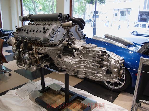 W16 Engine Diagram Imgurl