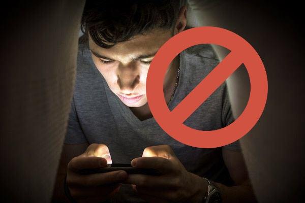 كيف تمنع أي شخص في عائلتك من الدخول إلى المواقع الإباحية في هاتفه بطريقة بسيطة