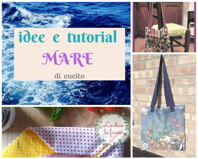 Idee e tutorial MARE [raccolta]