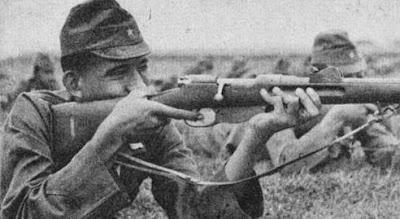 Sejarah Pertempuran Pencegatan Konvoi Sekutu di Lemah Abang (Babadan)