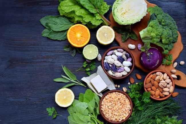 Jenis Sayuran Kaya Protein yang Sehat untuk Diet