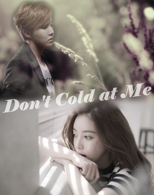 Galaxy Angel World: FF J-Hope BTS Romance/Don't Cold at Me [Oneshot]
