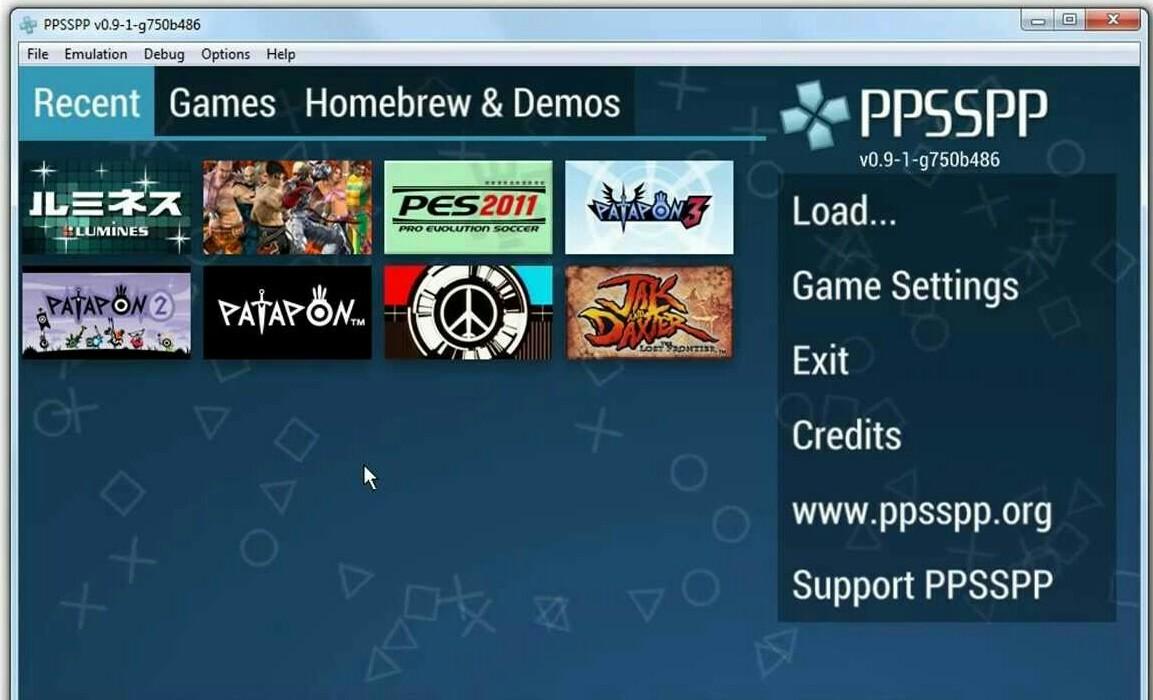 top emulator untuk pc