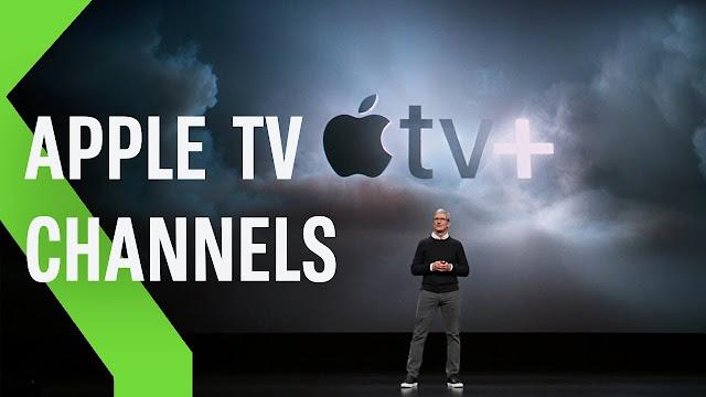 Apple se une al mundo del streaming