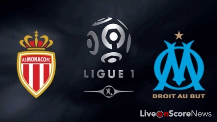 MONACO VS MARSEILLE HIGHLIGHTS AND FULL MATCH