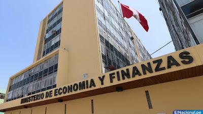 MEF: Presupuesto Público para 2021 es de S/ 183.000 millones