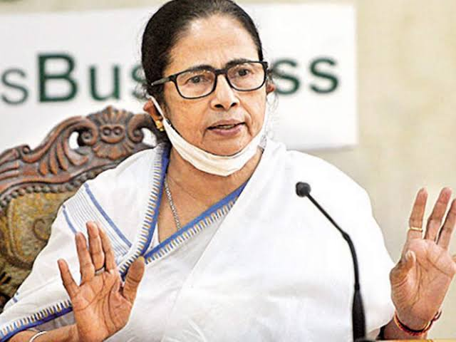 Report of the Human Rights Commission mentions that several Trinamool ministers are notorious miscreants