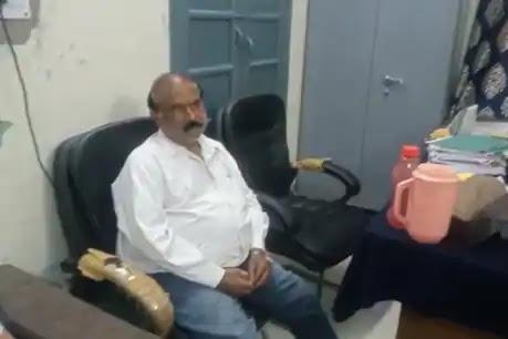 Bikaner: रिश्वत के 30 हजार रुपये वापस लौटाते हुये शिक्षा विभाग का अधिकारी रंगे हाथों गिरफ्तार