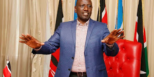 2 Simple Reasons Why I Support Ruto