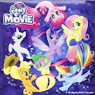 My Little Pony MLP The Movie: 2018 Wall Calendar Books