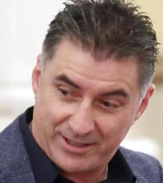 Zagorakis president of the Hellenic Football Federation (HFF)
