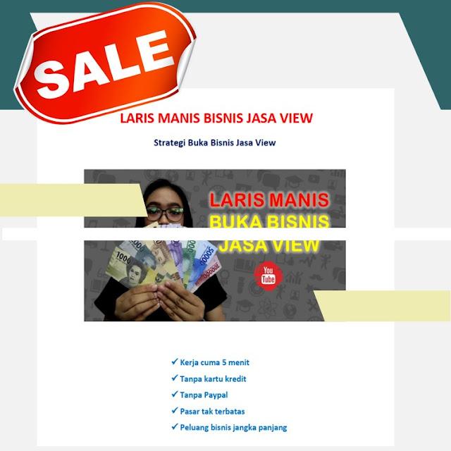 jasa 4000 jam tayang murah di Palembang | WhatsApp +62 812-1601-8657