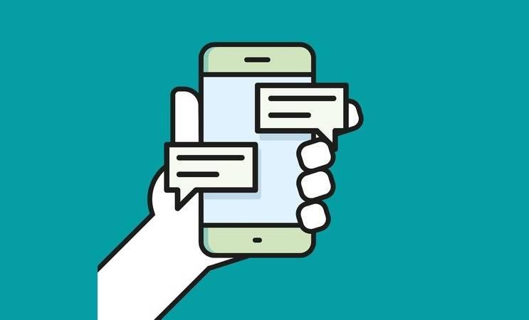 Aplikasi Chatting Sederhana Menggunakan PHP + MySQL