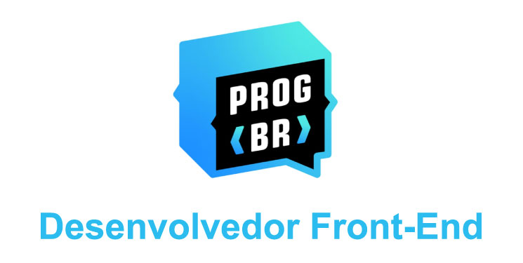 Desenvolvedor Front-End Download Grátis