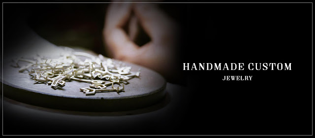 Handmade Custom Jewelry