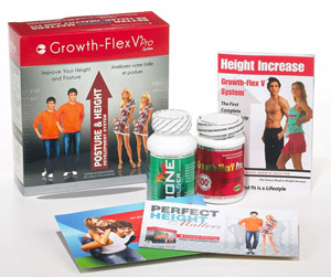 FDA Approved Height Growing Supplements - IGrowTall