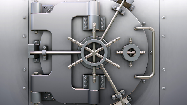 How to secure app secrets with Vault
