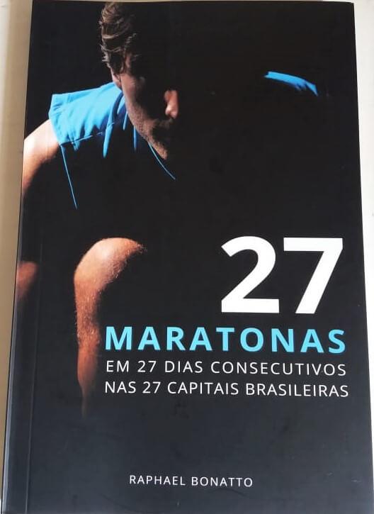27 Maratonas em 27 dias consecutivos nas 27 capitais brasileiras