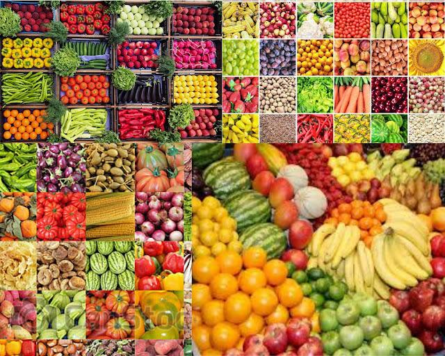 अन्नपान वर्णन - DIET EXPLANATION
