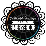 Brand Ambassador for Catherine Pooler