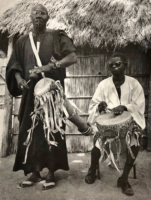 African music roots Senegal Soundioulou Sissoko cora kora griot musique africaine traditional traditionnelle anthology