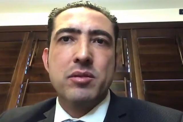 El Legislativo debe ser espacio de reflexión y construcción, no de imposición ni retroceso: diputado Riggs Baeza