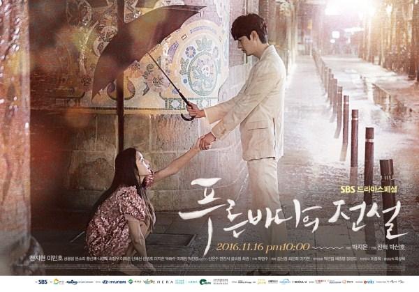 48 Judul Drama Korea 2016 Terpopuler Terbaik dan Rating Tinggi
