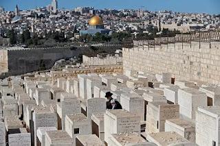 Australia formally recognises West Jerusalem as Israel's capital