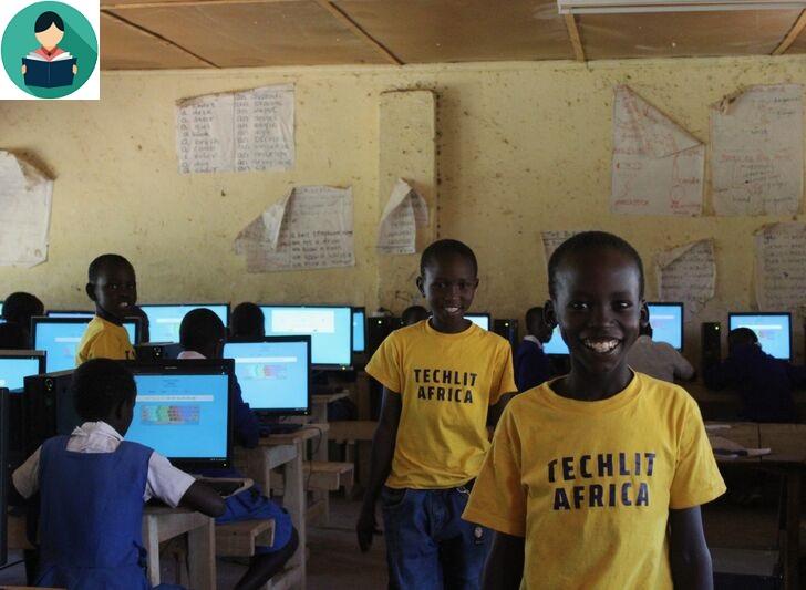 Teaching Kids Python Programming