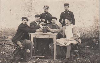 douanes frontiere pays basque autrefois