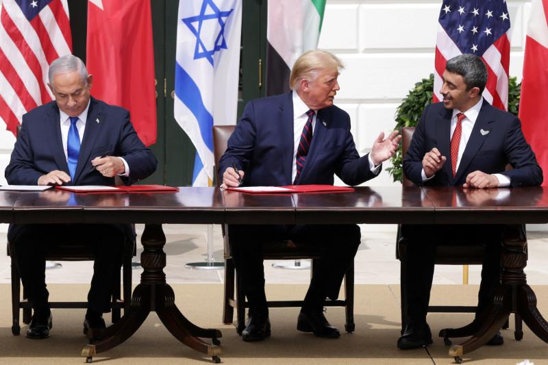 Lagi, PM Isreal Netanyahu Gagal Kunjungi UEA
