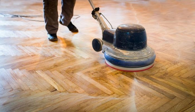 The   floor Sanding  are highly resistant and durable;  therefore, they are a great option to build and decorate any type of home.
