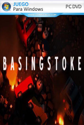 Basingstoke PC Full