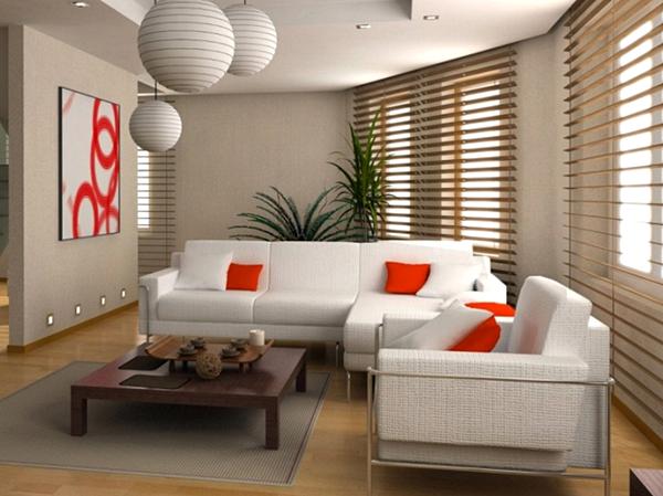 Model Kursi Sofa Minimalis Terbaru Untuk Santai di Ruang Keluarga  - Comfortable Sofa Set Design
