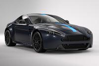 Aston Martin V12 Vantage AMR (2017) Front Side 2