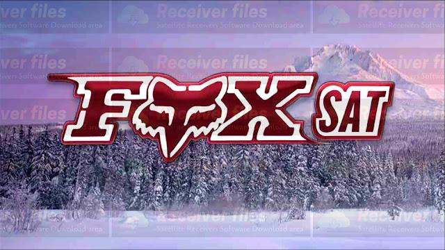 FOXSAT 1506TV SVC2 V11.03.26 New Software 27-4-2021
